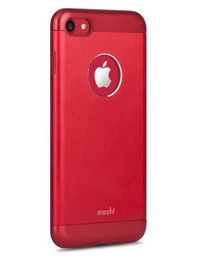 Moshi Armour for iPhone 7 Plus - Red