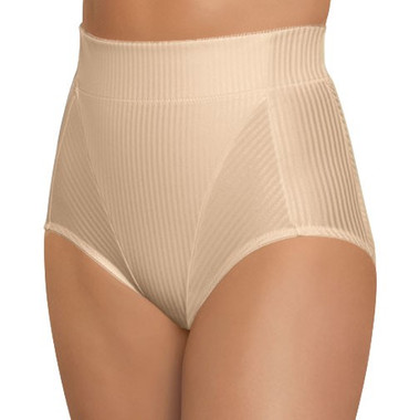 Glamorise Isometric High-Waist Shaping Brief Firm Control Panty Cafe