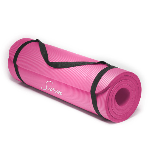official mat product hummal website yoga mats pink pu