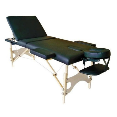 Massage Table And Chair sivan health and fitness health & fitness three fold reiki