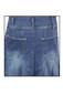 Full Length Denim Maxi Skirts for Women