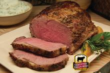 Hickory Smoked Certified Angus Beef ® Boneless Prime Rib