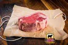 Certified Angus Beef ® Bone-In Tenderloin Filet