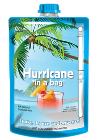 Hurricane in a Bag