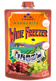 Margarita Wine Freezer