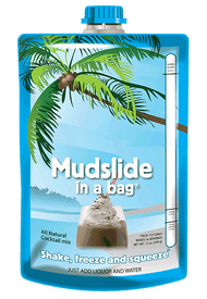 Mudslide in a Bag