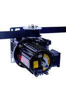 400kg 415V Direct Drive Poultry Belt Winch