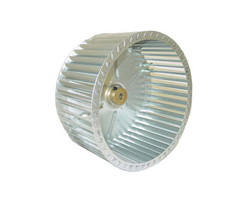 Heater Blower Wheel
