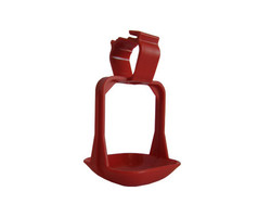 Lubing 2 Arm Drink Cup