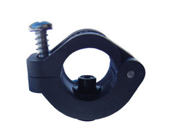 Nylon Clamp with Nozzle Thread