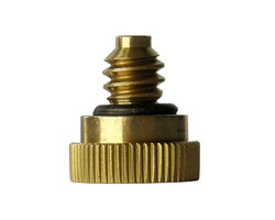 "0.012"" Orifice High Pressure Brass Fogging Nozzles"