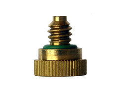 "0.020"" Orifice High Pressure Brass Fogging Nozzles"