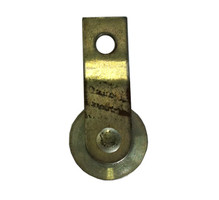 40mm Steel Split Pulley