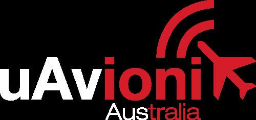 uAvionix Logo