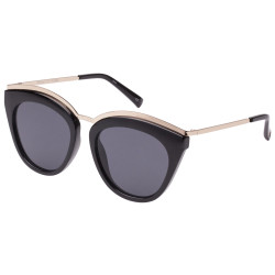 Le Specs Women's Eye Slay Sunglasses (More Colors)