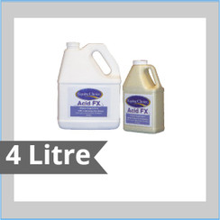 Acid Fx 4 litre