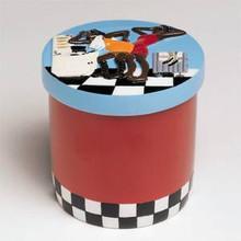 Primpin Accessory Jar-Large - Annie Lee
