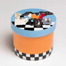 Primpin Accessory Jar-Small - Annie Lee