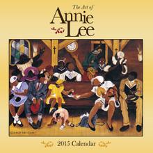 Annie Lee Calendar 2015