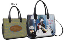 My Cup Runneth Over Bible Bag - Annie Lee