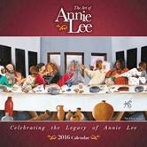 Annie Lee Calendar 2016