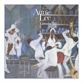 Annie Lee Calendar 2017