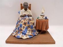 Gramma's Hands Figurine