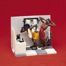 Primpin' Figurine