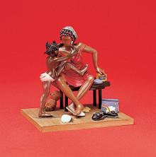 Ash Figurine