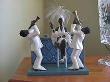 White Tie Only Figurine Scene 3