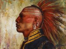 Pride of the Pawnee