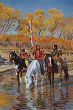 Brazos River Reconnoiter