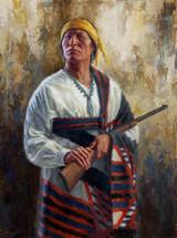 Navajo Finery