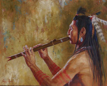 Allure of the Flute