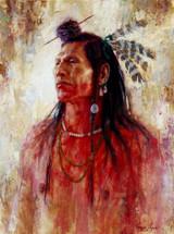 Blackfoot Leader