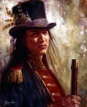 Civilized Warrior
