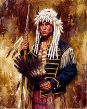 The Warrior's New Coat