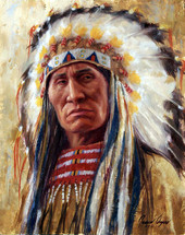 Lakota Leader