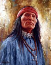 Apache Pride