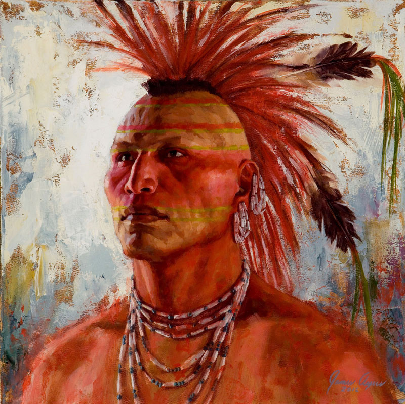 the roots of dependency in the case of navajos pawnees and choctaws