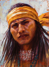 gaze-of-the-chiricahua-apache-warrior-painting