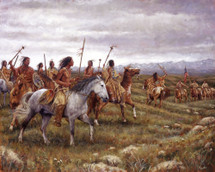 The Encounter – Blackfoot