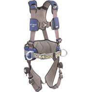SEB596 Fall Arrest Body Harnesses (Class A, P: x-large