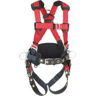 SEB360 Fall Arrest Body Harnesses (Class A, P: ML)