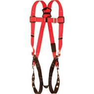 SEB366 Fall Arrest Body Harnesses (Class A: med/large