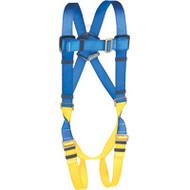 SEB372 Fall Arrest Body Harnesses (Class A: ML)