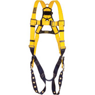 SEB418 Fall Arrest Harnesses Construction/buckle/ML)
