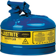 SEA201 Safety Cans (BLUE) 4 liters/1 US gal