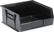 "CC980 HD Stack & Hang Bins (BLACK) 11""Wx10-7/8""Dx5""H"