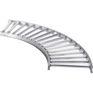 """MA106 Curved Sections (steel) 24""""BFR/4""""-o/c"""